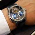 Montblanc Turbillon Cylindrique Nightsky Geosphères