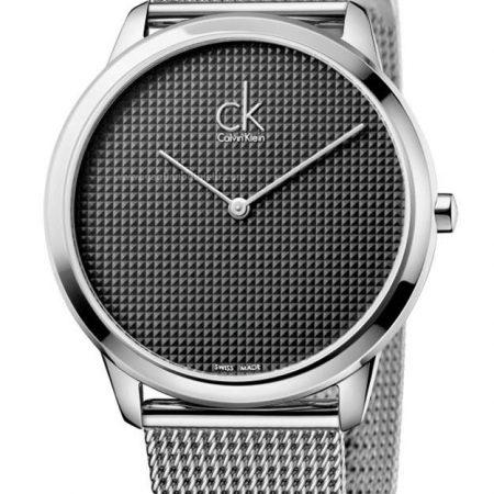 Calvin Klein K3M2112X collezione Minimal