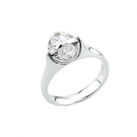 Anello 2 Jewels 223044