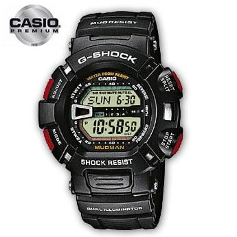Orologio Casio G-Shock G-9000-1VER