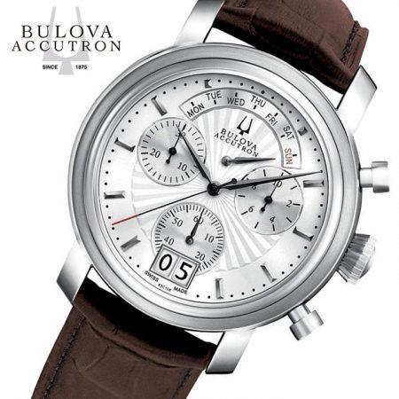 Orologio Bulova Accutron 63C108