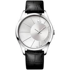 Orologio Calvin Klein K0S21120