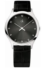 Orologio Calvin Klein K2621111
