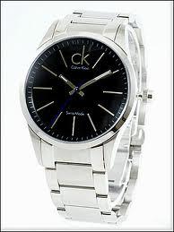 Orologio Calvin Klein k2241102