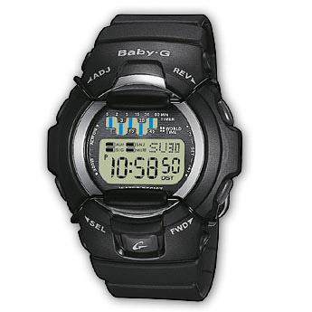 Orologio Casio BG-1001-1VER