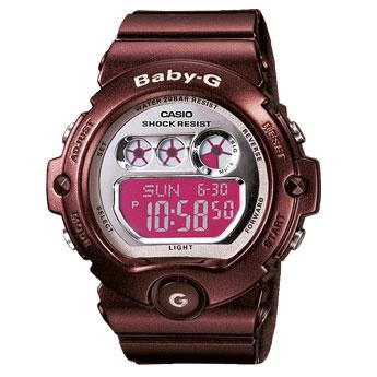 Orologio Casio BG-6900-4ER