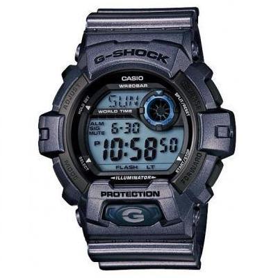 Orologio Casio G-8900SH-2ER
