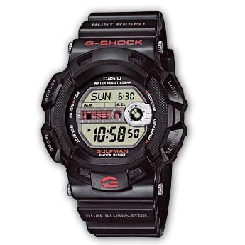 Orologio al quarzo Casio G-Shock G-9100-1ER