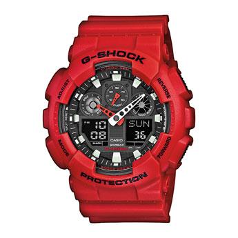Orologio Casio G-Shock GA-100B-4AER