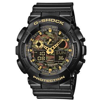 Orologio Casio G Shock GA-100CF-1A9ER