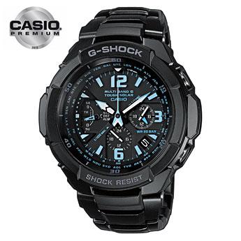 Orologio Casio GW-3000BD-1AER
