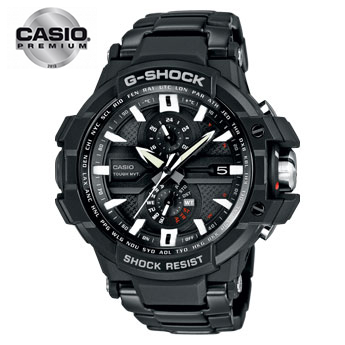 Orologio Casio GW-A1000D-1AER
