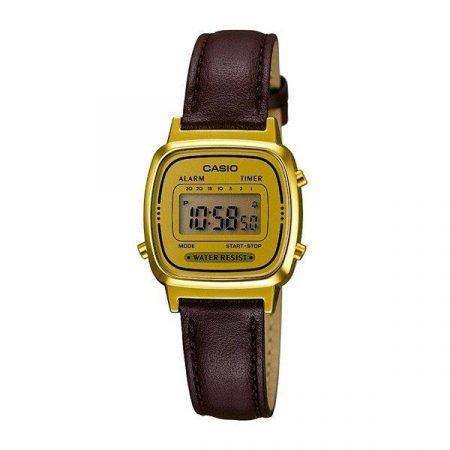 Orologio Casio LA670WEGL-9EF