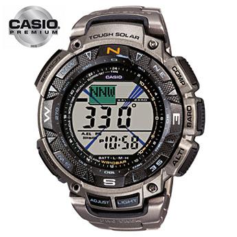 Orologio Casio PRG-240T-7ER