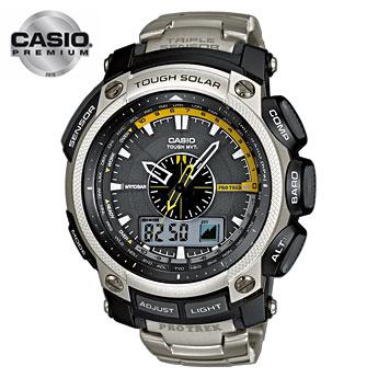 Orologio Casio PRW-5000T-7ER