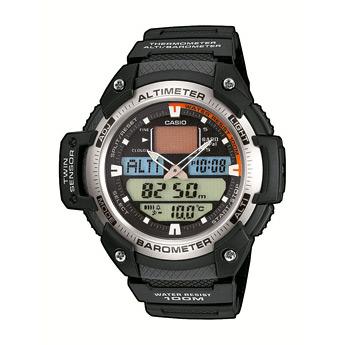 Orologio Casio SGW-400H-1BVER