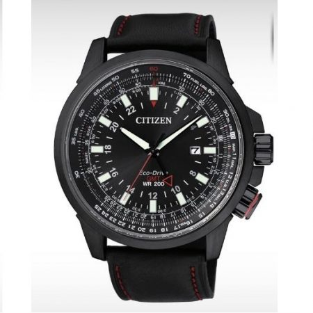 Orologio Citizen BJ7075-02E
