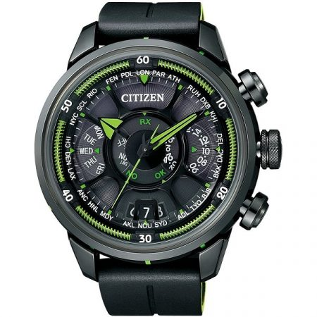 Orologio Citizen CC0005-06E