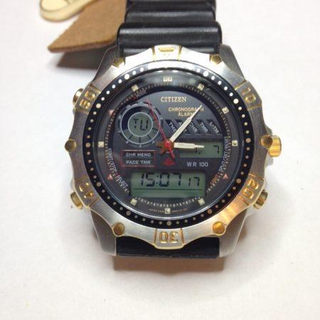 Orologio Citizen JQ5004-04E