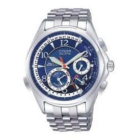 Orologio Citizen Minute Repeater BL9009-54F
