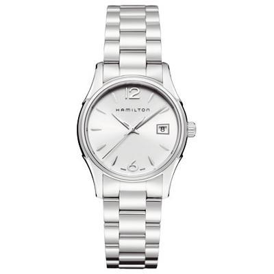 Orologio Hamilton donna bianco H32351115