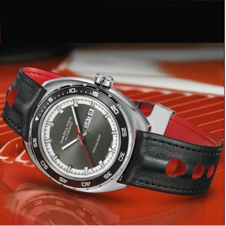 Orologio Hamilton H35415781