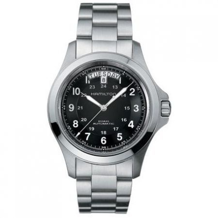 Orologio Hamilton H64455133