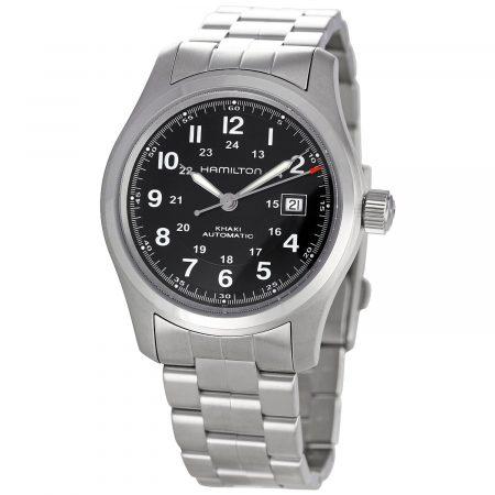 Orologio Hamilton H70455133