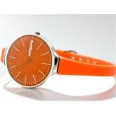 Orologio Hoops CL Arancione