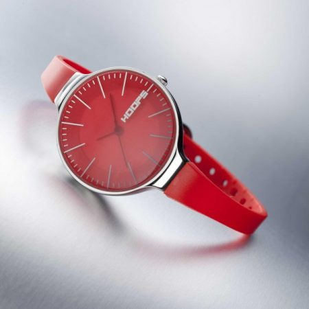 Orologio Hoops CL Rosso
