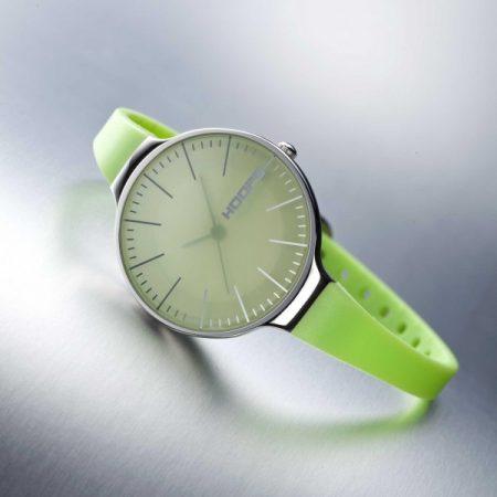 Orologio Hoops CL Verde