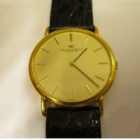 Orologio IWC 2263161