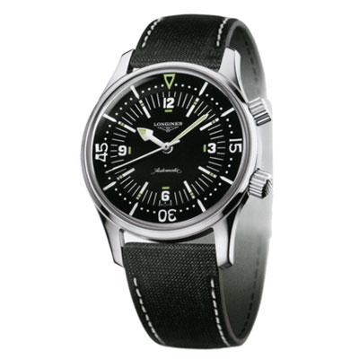 Orologio Longines Legend Diver L3.674.4.50.0