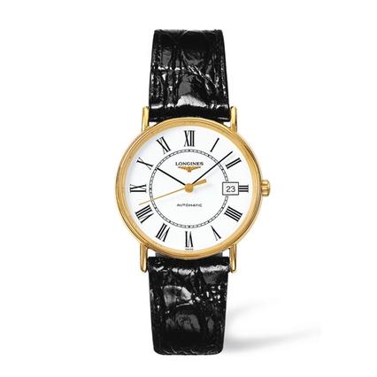 Orologio Longines L4.821.2.11.2