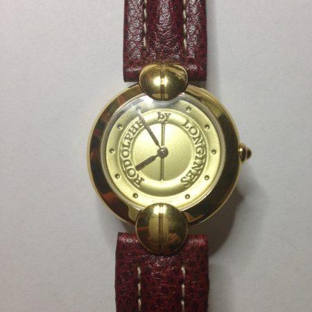 Orologio Longines L6.106.2.38.3
