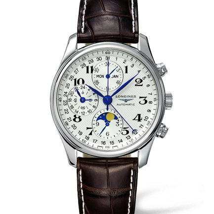 Orologio Longines Master Collection L2.673.4.78.3