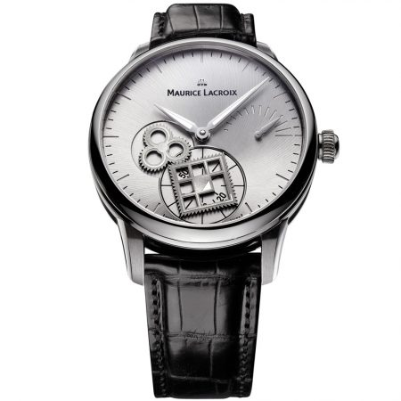 Orologio Maurice Lacroix MP7158-SS001-901
