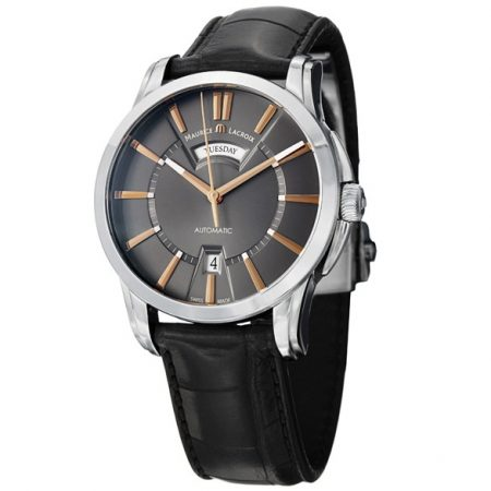Orologio Maurice Lacroix PT6158-SS001-03E