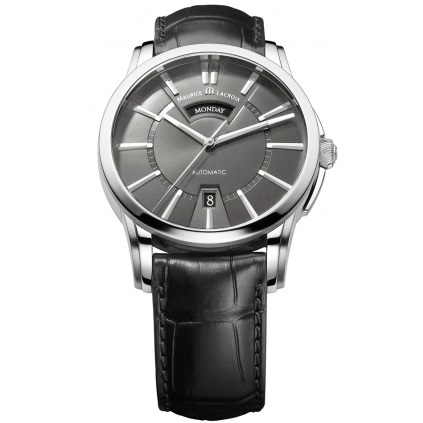 Orologio Maurice Lacroix PT6158-SS001-23E