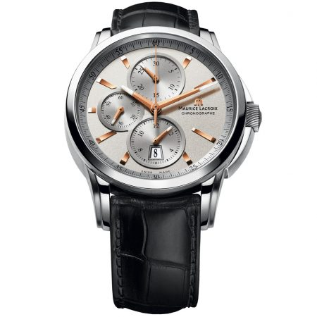 Orologio Maurice Lacroix PT6188-SS001-131