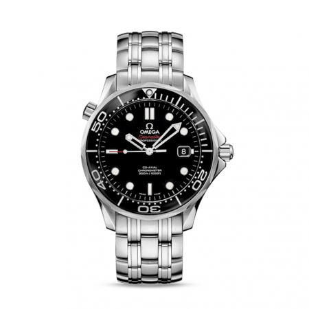 Omega Seamaster Diver 300 Co-Axial 21230412001003