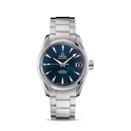 Omega Seamaster Aquaterra Co-Axial 23110392103001
