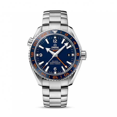 OOmega Seamaster Good Planet Co-Axial 23230442203001