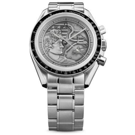 Orologio Omega Speedmaster Apollo XVII 31130423099002