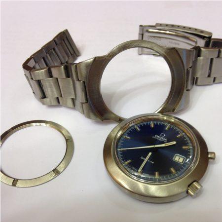 Orologio Omega Dynamic Chronostop