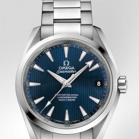 Omega Seamaster Master Co-Axial 23110392103002