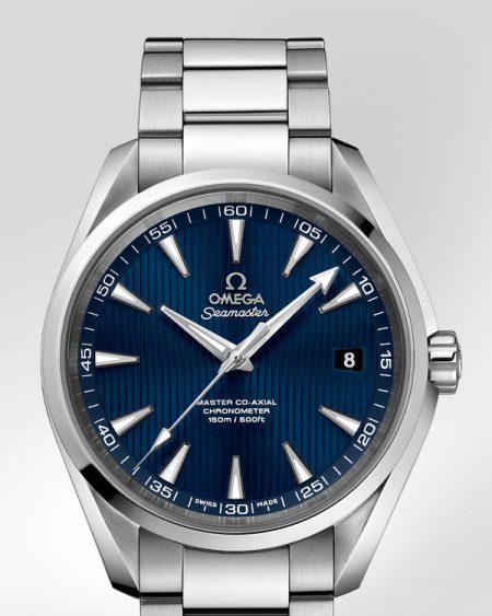 Omega Seamaster Master Co-Axial 23110422103003