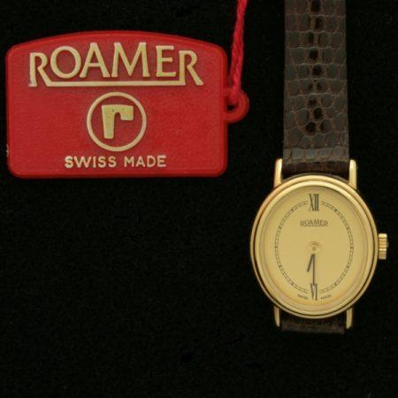 Orologio Roamer 51320615