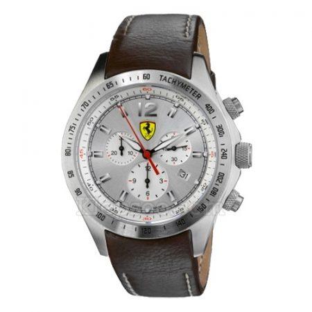 Orologio Scuderia Ferrari FE-07-ACC-CP-SL
