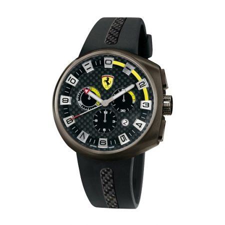 Orologio Scuderia Ferrari FE-10-GUN-CF-FC